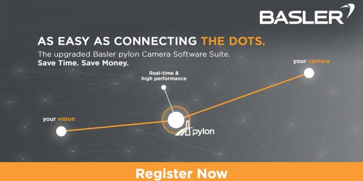 Oct. 21 Basler webinar - How to optimize your vision application for real-time and high performance