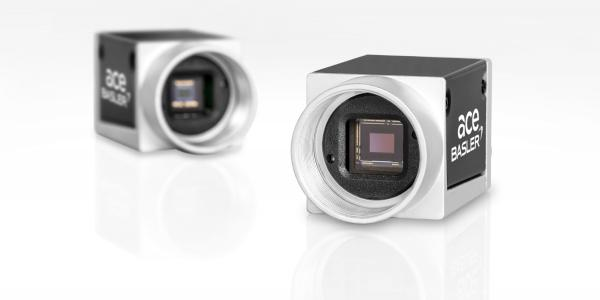 Basler Presents 1:1 Replacement for CCD Cameras Featuring Sony's ICX618 Sensor