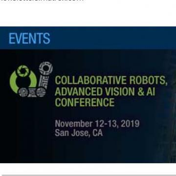 Join Matrox Imaging at CRAV.ai conference in November